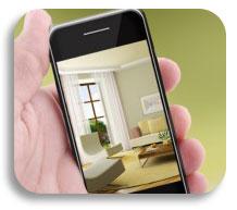 la vid osurveillance permet une surveillance distance. Black Bedroom Furniture Sets. Home Design Ideas