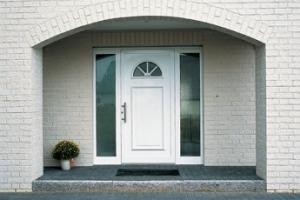 La Porte Dentrée Se Décline En Plusieurs Matériaux - Protection porte d entrée
